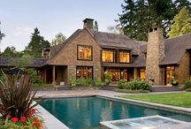 Luxury Homes / Excellent pictures of Luxury Homes