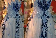 Sylvia / Costumes