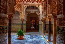 al andalus - Sevilla