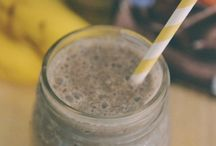 Smoothies / by Melissa Burke