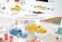 Design TOYS / #kids #toys #design
