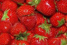 Tapety na telefon - owoce i warzywa - Tapeciarnia.pl