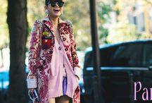 Semana de la Moda París: Primavera – Verano 2017 / La Semana de la Moda París es la última semana de la moda mundial y es el evento más importante. Para saber más detalles, visita: http://tendenciasjoyeria.com/semana-la-moda-paris-2017/