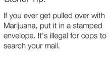 stoner tips