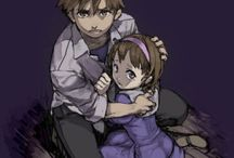 <Another &Corpse Party>