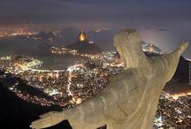 HOTELES EN BRASIL / #Brasil, #carnaval, #samba, #caipirinha y mucho más. http://www.quierohotel.com/hoteles-rio-de-janeiro-1A1T118.htm