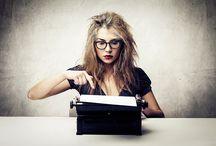Пишем и продаём / Всё, что касается писателей