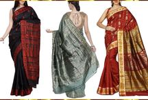 Indian Dresses / This is Indian fashion. These pictures are from my blog Fashionista2020. If you want to know more about the dresses please visit my blog.