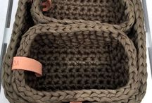 crochet-tejidos varios