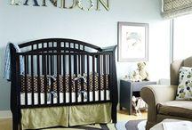 Kid's Room / by Laura Ruberto