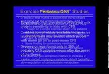 ME/CFS: Research-related videos (ME/CFS = Myalgic Encephalomyelitis / Chronic Fatigue Syndrome)