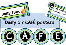 CAFE Strategies and Bulletin Board
