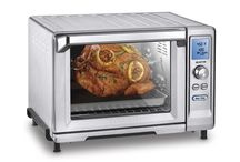 Cuisinart Toaster Ovens / A selection of Cuisinart Toaster Ovens available in Canada