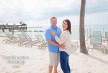 The Southernmost Resorts: Weddings, Engagements, Family, & Maternity Photography Sessions / The Southernmost Beach Resort & Hotel is one of the highest rated hotels in the Florida Keys. Check out great wedding, engagement, maternity & family photography by Southernmost Weddings.