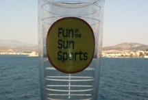 Where's Fun in the Sun