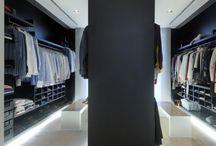 Vestidor/Walk-in Closet/Dressing