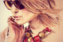 Artworks by Vittoria Volovik
