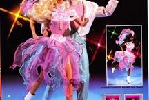Barbie sports d'hiver