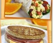 Breakfast and Smoothies / by Tara Lacks