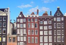 Amsterdam Viaje
