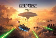 Gaming - Star Wars Battlefront