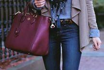 Trendy Fall Fashion