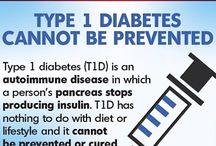 Diabetes Awareness & Education