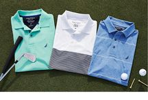 Cameron Tringale's Top Nautica Picks / Professional golfer Cameron Tringale picks his favorite Nautica gear!