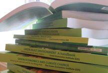 Green Economics Institute:International Journal of Green Economics