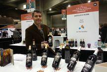 Wines / Castello di Velona wines and olive oil