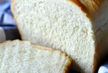 Food: Breads & Baked goods