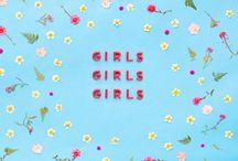 GIRLS || Dolls&Darlings