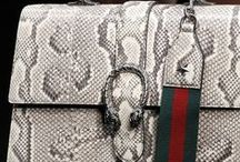 Handbags Trends 2016 / Celebrate color, fun shapes, and even new twists to the classic styles you know and love. Whichever style you plan on picking up, this ultimate handbag guide will give you a great head start on all the options out there.