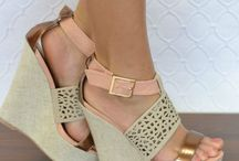 Shoes  / by Kristen Thomas