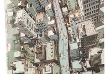 Cityscapes/Pics/Drawings