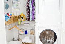 Nest/ Laundry Room