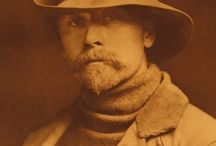 Edward Curtis, Photographer