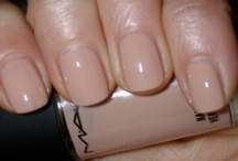 Hot nails / by Mary Lewis