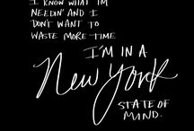 IN New York: Quotes