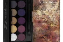 Vintage Romance Collection / by Sleek MakeUP