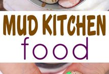 Mud Kitchen Plans