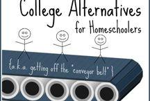 School: After High School/College