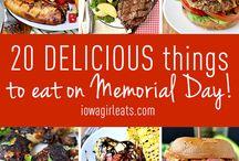 Food ~ Holiday «» / Holiday Food Ideas and Recipes