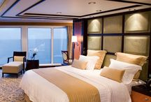 Cruise honeymoon / by Barbi Brown