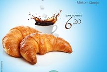 Portfólio Digital - Chocoffee Bistro / Chocoffee Bistro