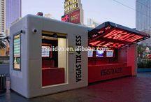 food kiosks