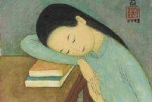 To Sleep Perchance To Dream