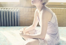 Michelle Williams- fashion icom