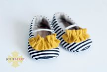 for Baby / by Crystal Downs