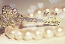 ♡ Pretty things